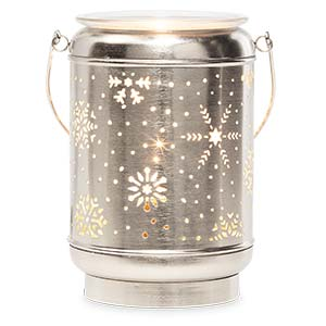 Scentsy Solitude Candle Warmer
