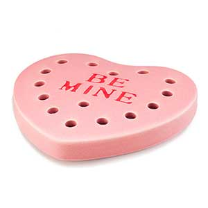 Be Mine Scentsy Replacement Lid