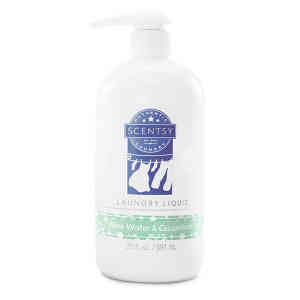 Aloe Water & Cucumber Detergent by Scentsy