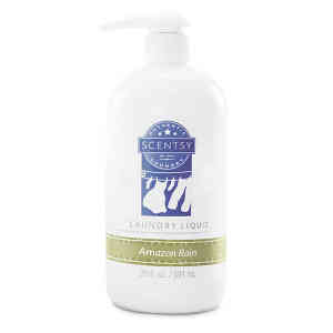 Amazon Rain Laundry Detergent by Scentsy
