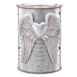 Angel Wings Warmer by Scentsy