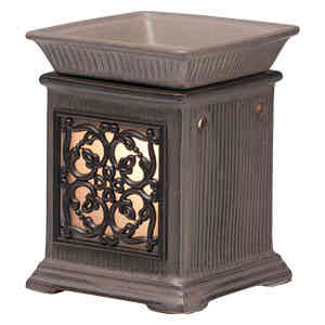 Authentic Scentsy Jame Warmer