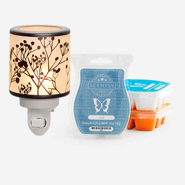 Bundle and Save on Scentsy