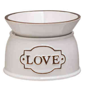 Love Element Warmer By Scentsy