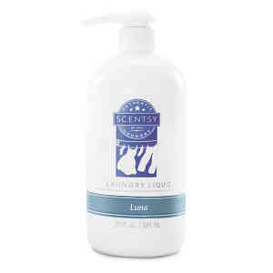 Luna Laundry Detergent by Scentsy