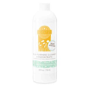Scentsy Aloe Water & Cucumber All-Purpose Cleaner