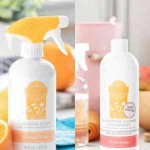 Scentsy Cleaning Products for Your Home