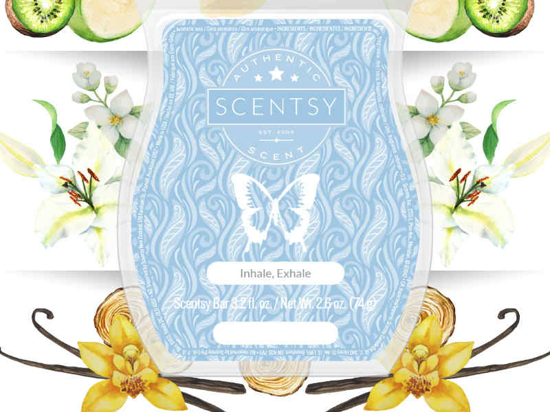 Scentsy Scented Wax