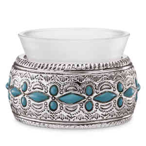 Scentsy Southwest Splendor Warmer