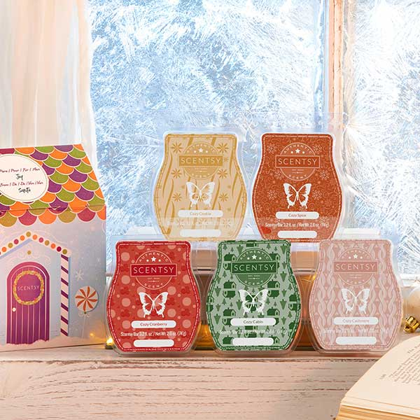 Shop Scentsy Wax By Scentsy