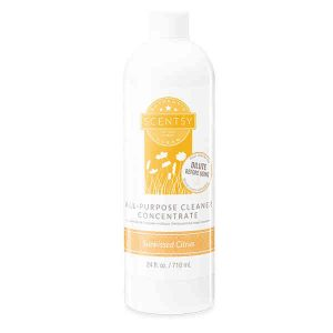 Sunkissed Citrus All-Purpose Cleaner by Scentsy