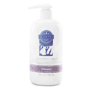 Shimmer Scented Laundry Liquid by Scentsy