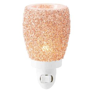 Glitter Rose Mini Warmer