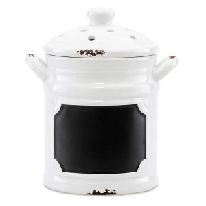Scentsy Country Style Cannister Warmer