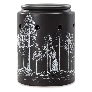 Black Forest Warmer - Authentic Scentsy Product