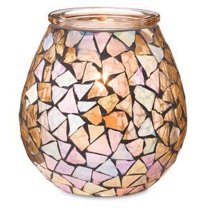 Mosaic Warmer by Scentsy