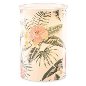 Paradise Warmer By Scentsy