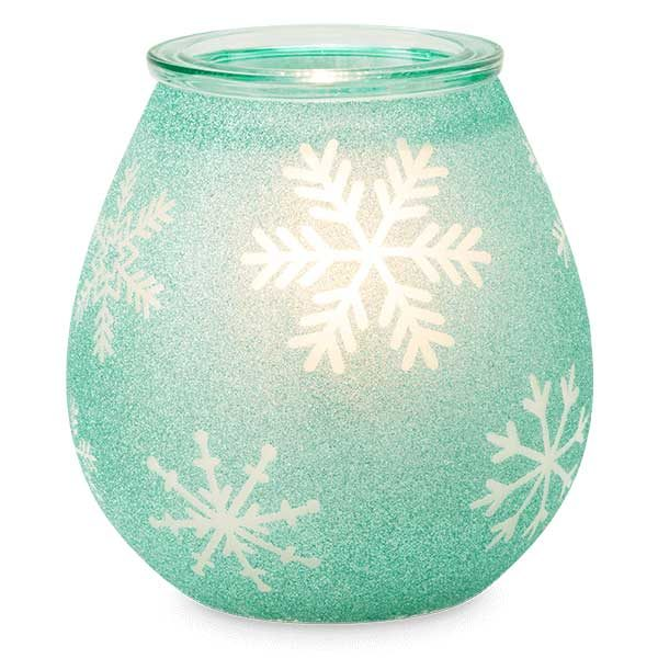 Scentsy Crystallize Traditional Warmer