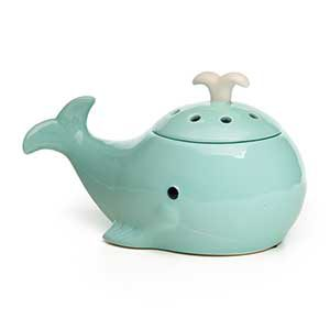 Scentsy Blue Whale Element Candle Warmer